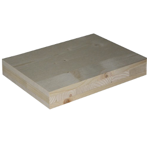 Tischplatte 3-Schichtplatte