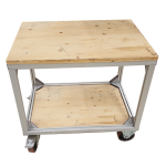 Tischwagen Rolltisch Werkstatt